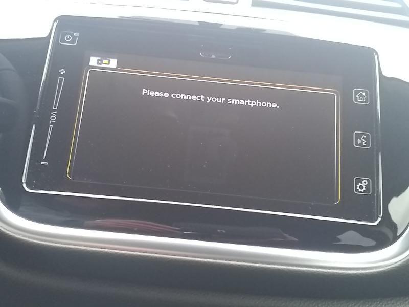 annonce SUZUKI S CROSS 1.0 Boosterjet Auto Privilege 111cv neuf Brest Bretagne