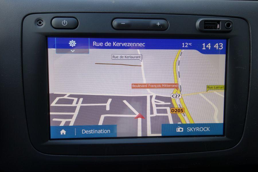 annonce DACIA DUSTER 1.5 BLUE DCI 115 PRESTIGE neuf Brest Bretagne
