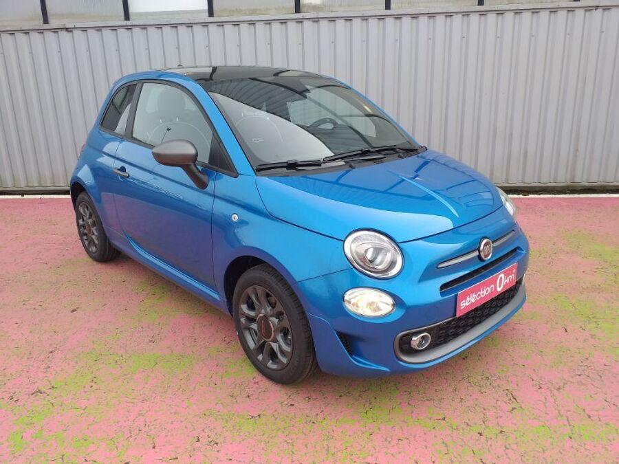 FIAT 500 neuf