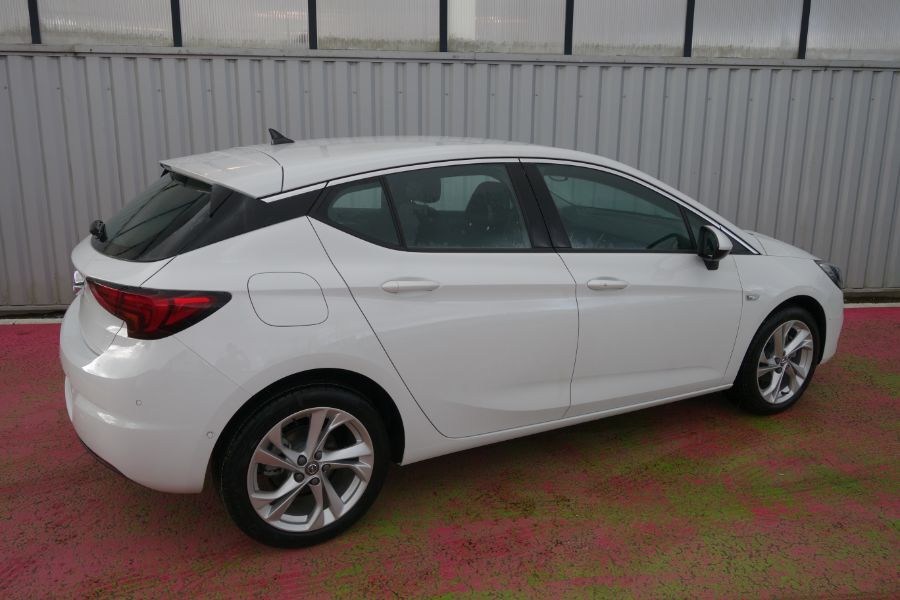 annonce OPEL ASTRA 1.5 CDTI 105 BUSINESS ELEGANCE neuf Brest Bretagne