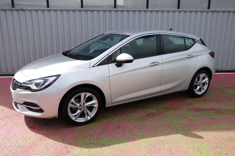photo OPEL ASTRA 1.5 CDTI 105 BUSINESS ELEGANCE