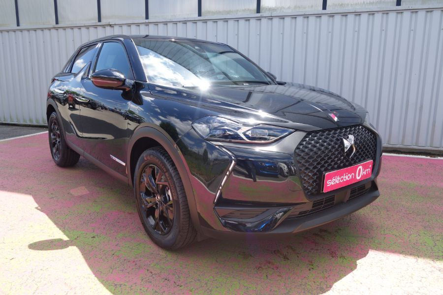 DS DS3 CROSSBACK  Bretagne
