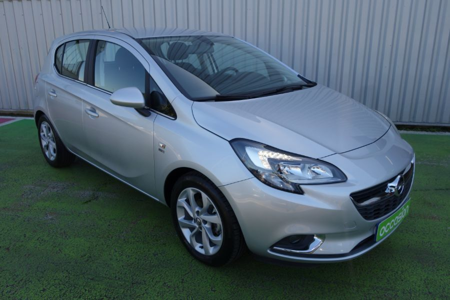 photo OPEL CORSA 1.4 90 CH DESIGN 120 ANS