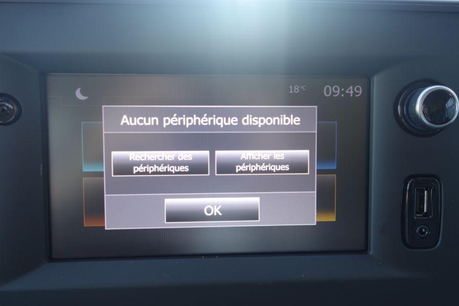 annonce RENAULT MASTER L2H2 DCI 135 GRAND CONFORT neuf Brest Bretagne