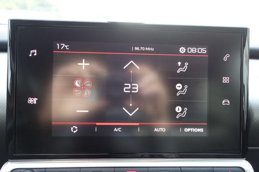annonce CITROEN C4 CACTUS PureTech110 BVM6 Feel occasion Brest Bretagne