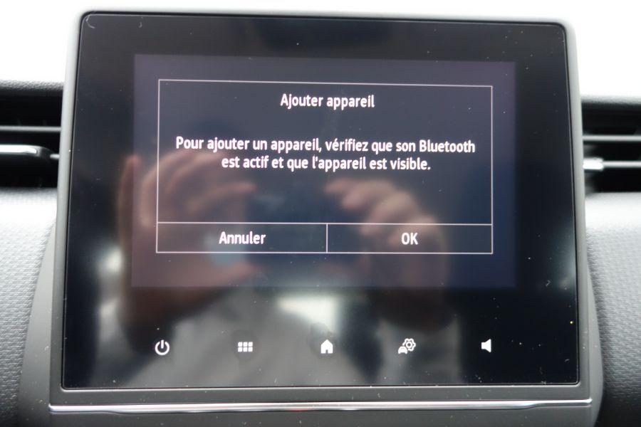 annonce RENAULT CLIO BLUE DCI 85 CV ZEN neuf Brest Bretagne