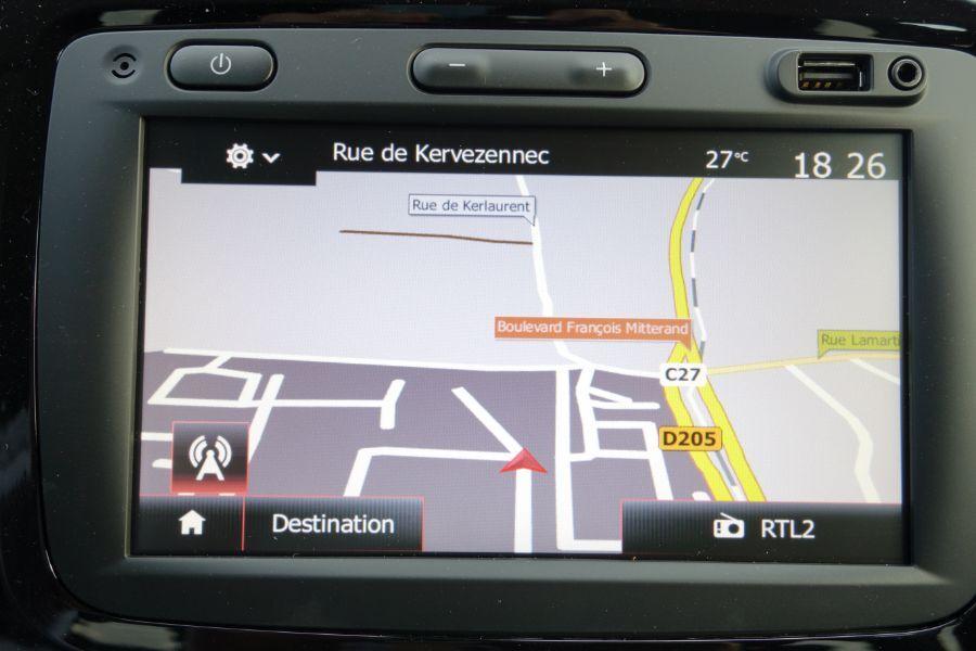 annonce RENAULT CAPTUR TCE 90 EXCLUSIVE (INTENS) neuf Brest Bretagne