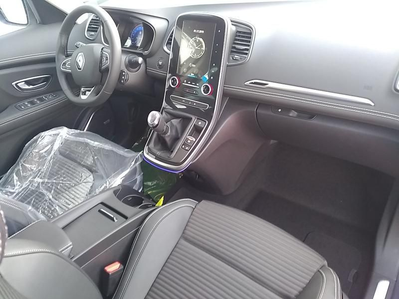 annonce RENAULT SCENIC Bose Tce 140 neuf Brest Bretagne