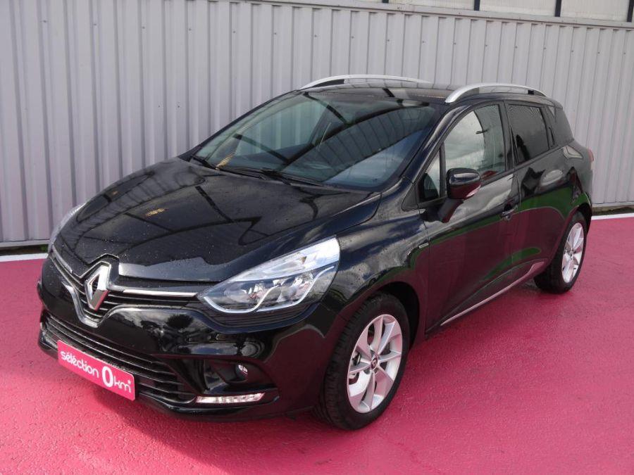 RENAULT CLIO ESTATE neuf