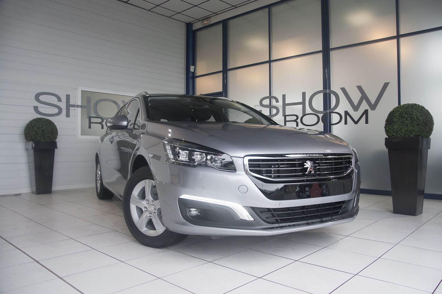 voiture peugeot 508 1 6 thp 16v 165 ch active occasion essence 2016 20 km 24900. Black Bedroom Furniture Sets. Home Design Ideas