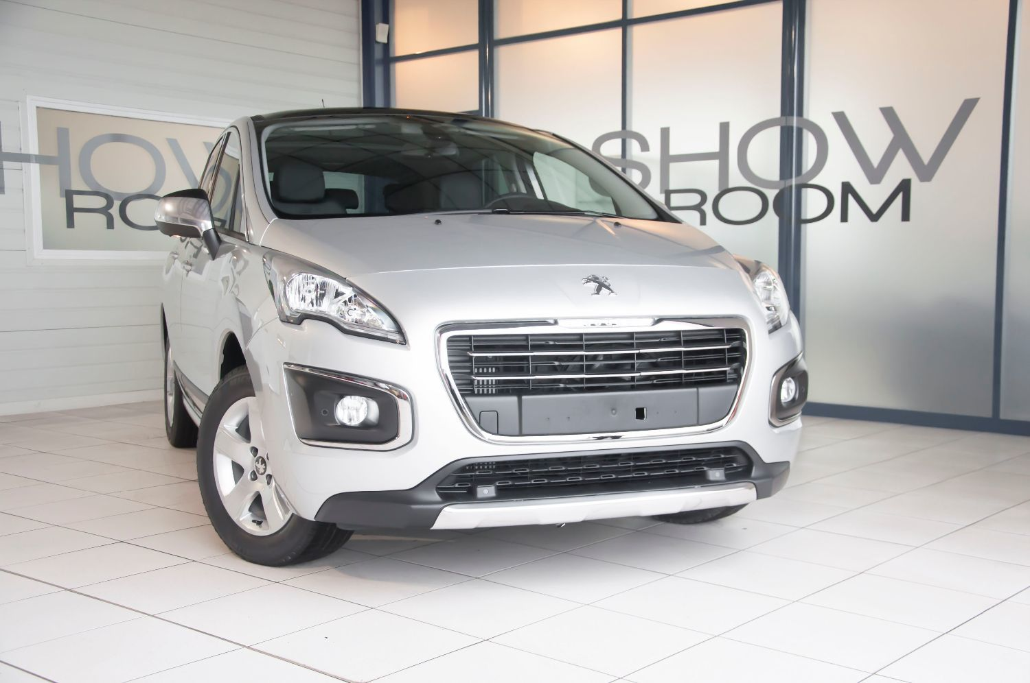 voiture peugeot 3008 1 6bluehdi 120ch allure s s occasion diesel 2016 20 km 24500. Black Bedroom Furniture Sets. Home Design Ideas
